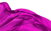 Abstract silk in the wind — Stock Photo
