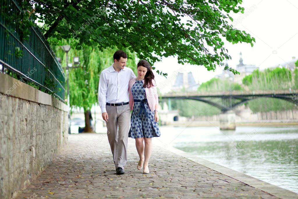 знакомства в париже и