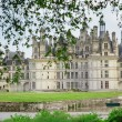 Stock Photo: Chateau de Chambord, Loire Valley, France