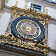 Gros horloge, Rouen, France — Stock Photo #27749887