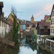 District of Petite Venise in Colmar, France — Stock Photo #38066523