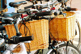 Bikes. — Stock Photo