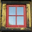 Royalty-Free Stock Photo: Ancient window.