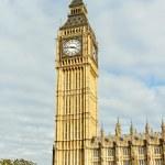 Big Ben. — Stock Photo