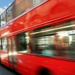 London bus. — Stock Photo #30662039