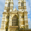 Westminster abbey. — Stockfoto