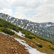 Tatry. — Stock Photo