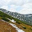 Tatry mountain. — Stock Photo