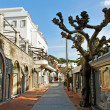 On the street of Capri. — Stock Photo #30664237