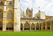 Westminster abbey. — Stock Photo