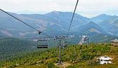 Tatry mountain. — Stock Photo
