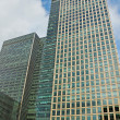 Stock Photo: Canary Wharf.