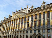 Grand Place. — Stock Photo