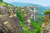 Monastery Meteora-Greece. — Stock Photo