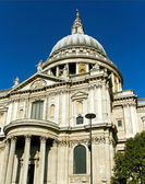 St Pauls Cathedral. — Stock Photo