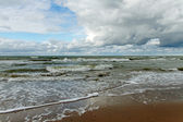 Stormy sea. — Stock Photo
