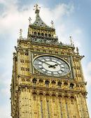 Big Ben in Westminster. — Stock Photo