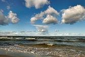 Baltic sea. — Stock Photo