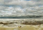 Baltic sea. — Foto Stock