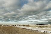 Mar báltico. — Foto de Stock