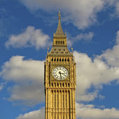Big Ben. — Stock Photo