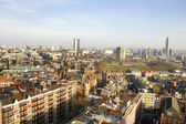 View from Westminster Cathedral. — Stock Photo