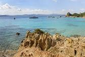Italy island. — Stock Photo