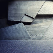 Fondo abstracto geométrico — Stockfoto