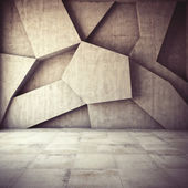 Abstract geometric background — Photo