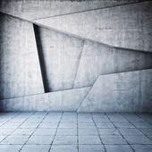 Abstrait géométrique — Photo
