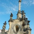 Stock Photo: Calvary in Olomouc,Czech Republic