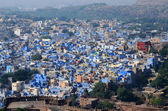 Jodhpur - second largest city in Rajasthan, India,unesco heritage — Stock Photo