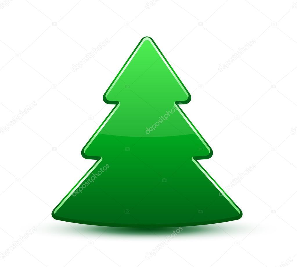 дерево значок: