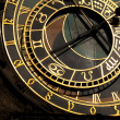 Astronomical clock in Prague — Stock Photo #29895147