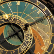 Astronomical clock in Prague — Stock Photo #29895301