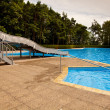 swimming pool&quot — Stock Photo #29895427