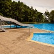 Stok fotoğraf: Swimming pool