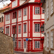 Old streets of Prague. — Stock Photo #29895639
