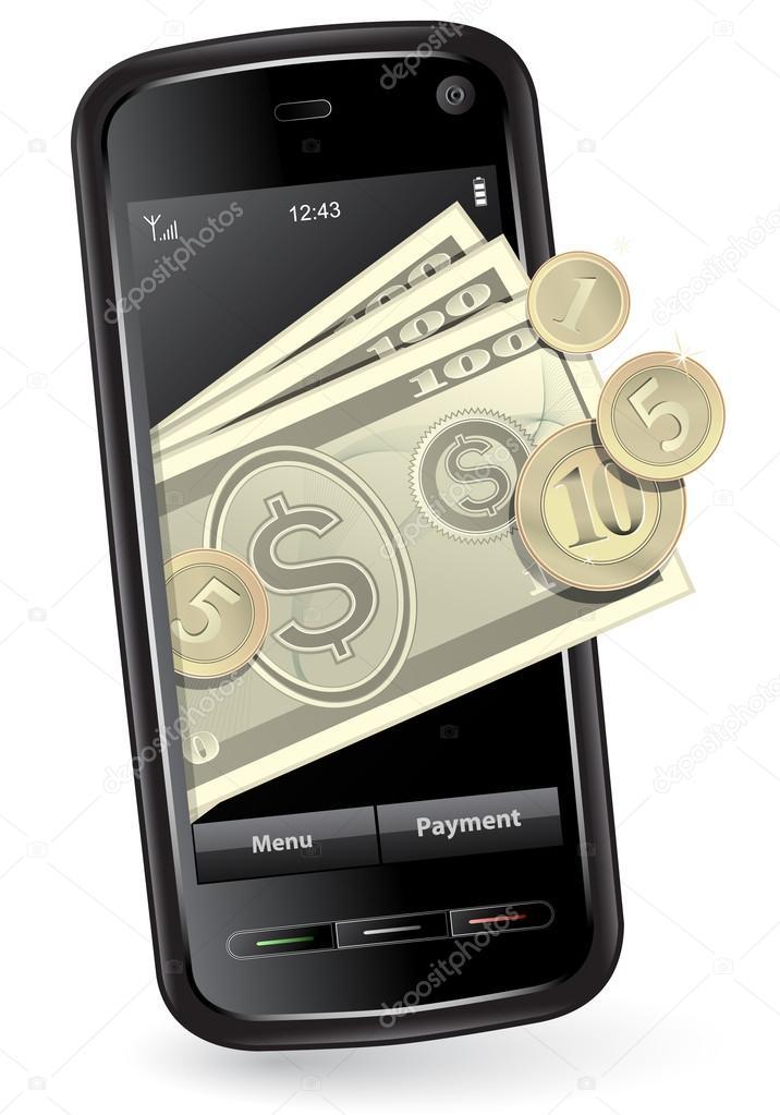 Как сделать входящий звонок платный