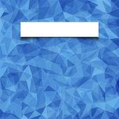 Abstract vector patroon — Stockvector