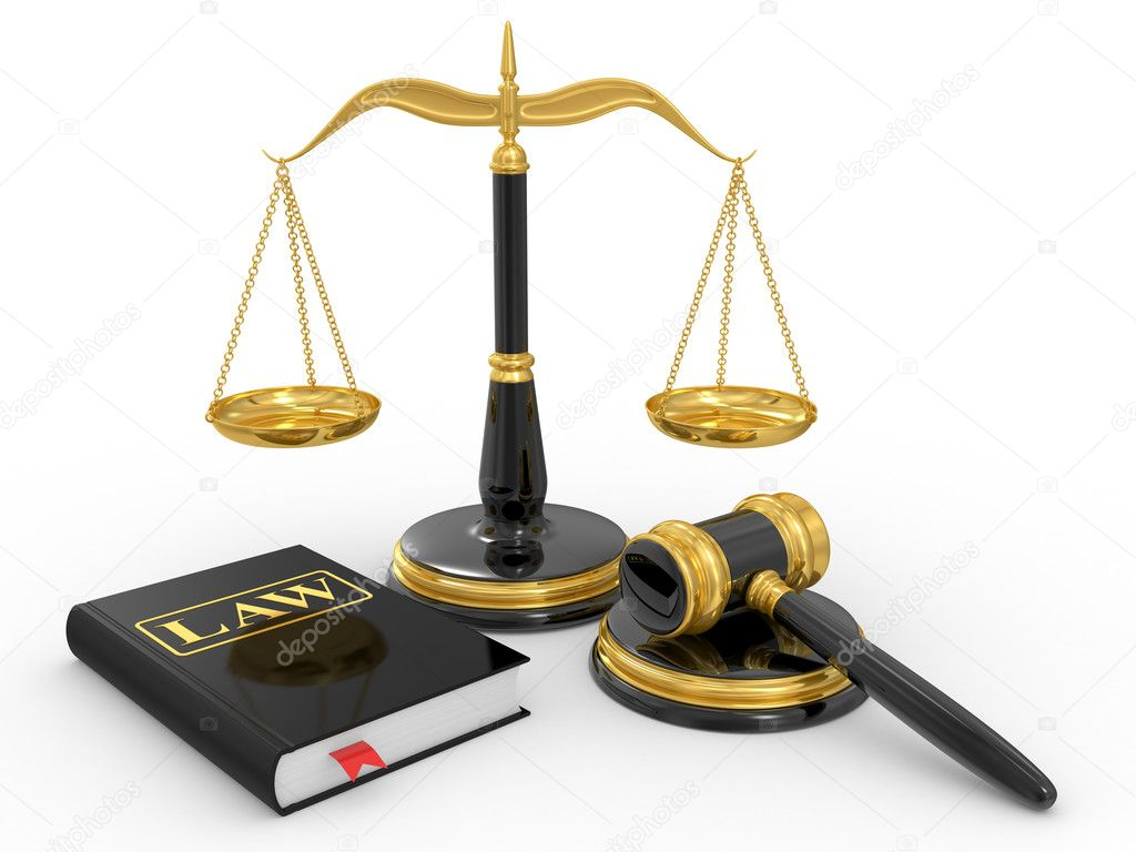 law scale and gavel - photo #18