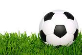 Soccer ball — Foto Stock