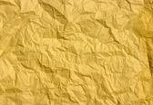 Geplette grunge papier — Stockfoto