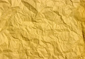 Crushed grunge paper — Stock Photo