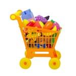Toys — Stock Photo #32393501