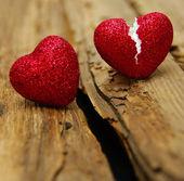 Love the end — Foto de Stock