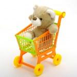 Toys — Stock Photo #44657685