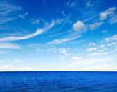 Agua de mar — Foto de Stock