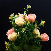 Bunch flowers — Zdjęcie stockowe
