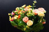 Demet çiçek — Stok fotoğraf